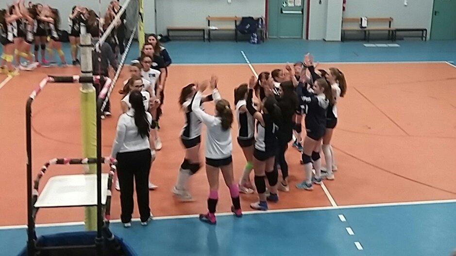 test Twitter Media - Con la vittoria #FIPAV del #Gspinovolley U16 di oggi contro il #laborvolley per 3-1 (25-22, 21-25, 25-22, 25-22) si allunga a 7 la striscia di vittorie consecutive in entrambi i campionati ed il fortino della Costa è ormai diventato una fortezza! https://t.co/m5WlTaGL00