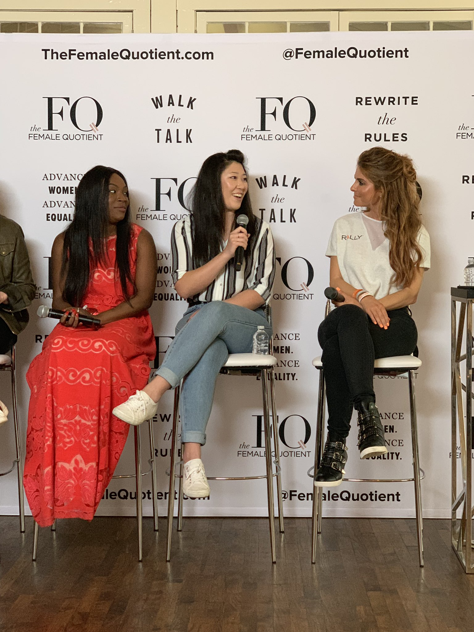 RT @femalequotient: I'm really passionate about elevating people. Whether it's people in my life, like family or friends, or the brands we work with. Diana Kim, @Braze #sxsw https://t.co/eyiFoX0Y8Y