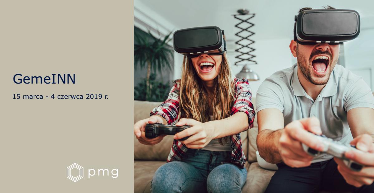 test Twitter Media - GameINN to program mający na celu zwiększenie konkurencyjności krajowego sektora producentów gier wideo na rynku globalnym, poprzez dofinansowanie innowacyjnych projektów B+R. Konkurs rusza 14 marca i potrwa do 14 czerwca 2019. #pozyskajdotacje z #PMGConsulting #GameINN https://t.co/pqf64CRZ3B