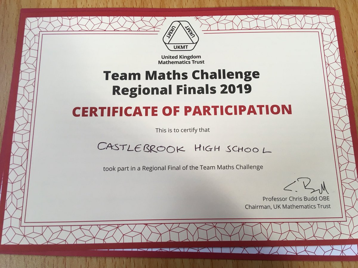 test Twitter Media - Great day at Manchester Grammar School with the learners doing the school proud taking part in the Team Maths Challenge Regional Final! #maths https://t.co/AnW7YsGV7B