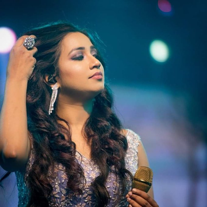Happy Birthday The Gorgeous & Lovely Singer