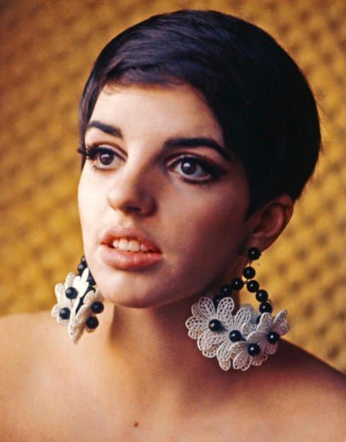 Happy 73rd birthday to Liza Minnelli!