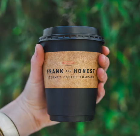 Gourmet coffee available for your convenience in store. #bemorefrankandhonest https://t.co/U93D3gD1Z1