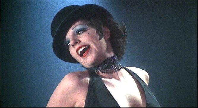 Happy 73st Birthday to the legendary actress,singerand dancerLiza Minnelli