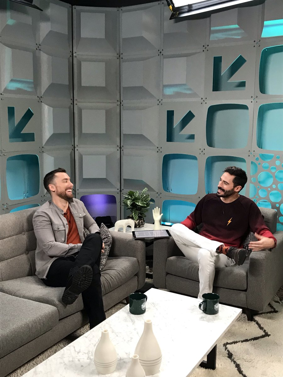 RT @sxsw: We're going live at 12:00pm for an interview with @LanceBass! Tune in at https://t.co/LQ4IuAEJYX. #SXSW https://t.co/SVtZLURJmY