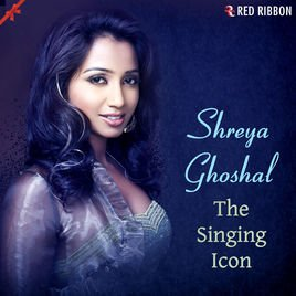 Happy birthday to you Shreya Ghoshal