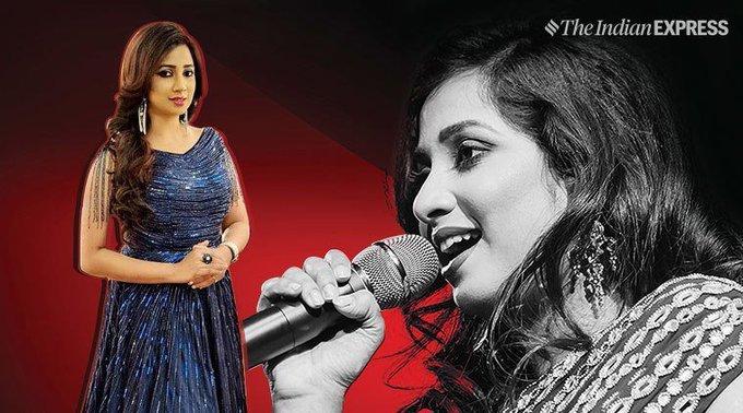 Happy Birthday Shreya Ghoshal: Her Jaadu and Nasha still lingeron