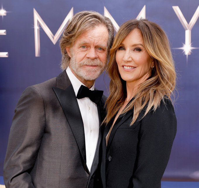 Not a Happy Birthday for William H. Macy