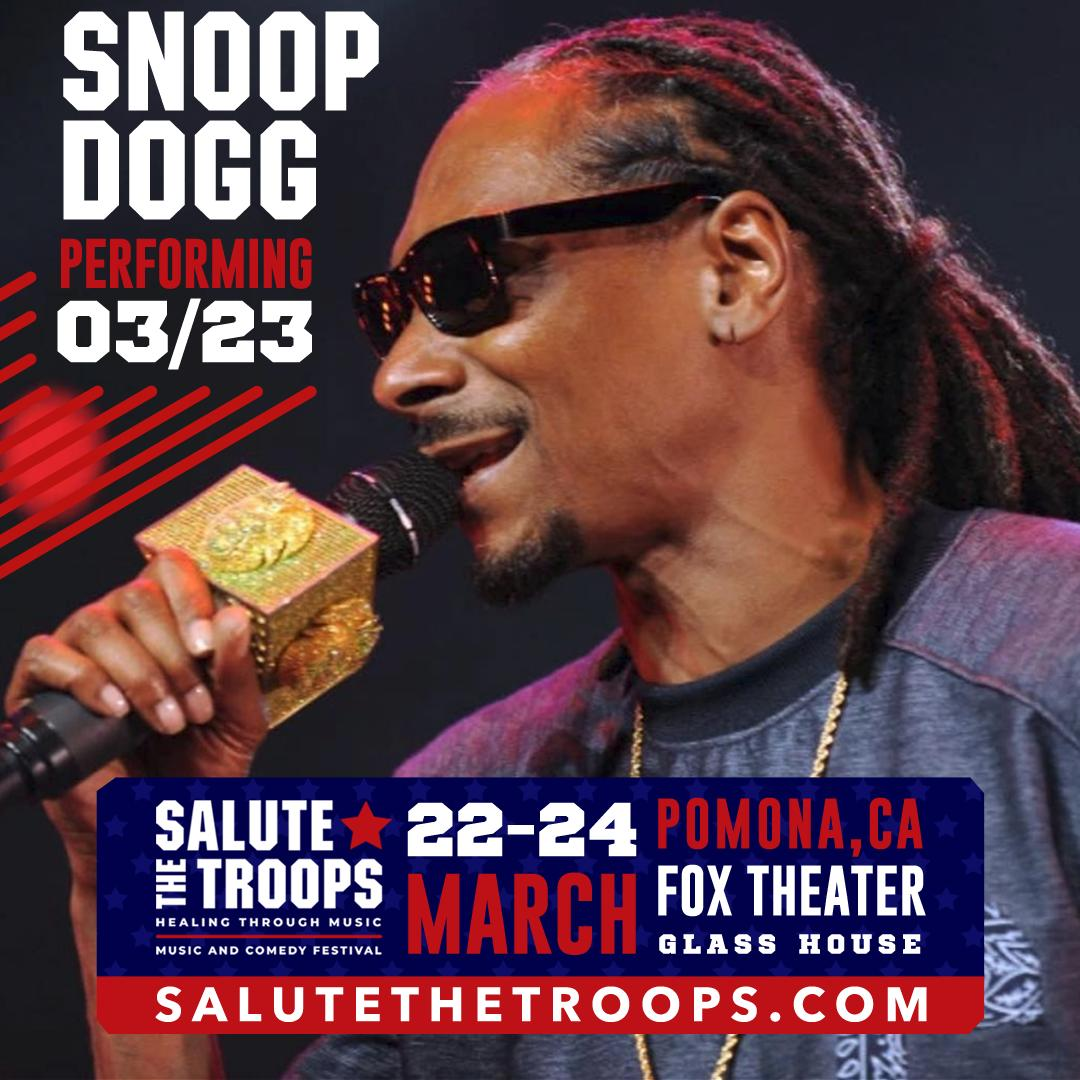 I'll be live at @SaluteTroopFest Saturday 3/23. Get your tix at https://t.co/fKAkrhsGWo #salutethetroops https://t.co/FguJaVksKz