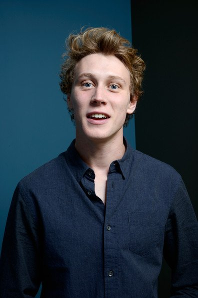 Birthday Wishes to George MacKay, Kaya Scodelario and Shane Taylor. Happy Birthday!