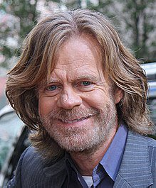 Happy 69th birthday, William H. Macy! Celebrating with the fam this week?