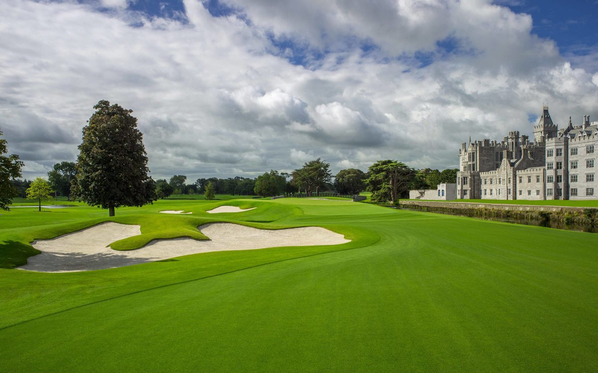 5 Luxury #Golf Destinations to the Fore in 2019: https://t.co/bbbNwcSl31 https://t.co/DkXqYYyTmg