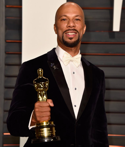 Happy Birthday to the one and only Chicago legend Common!
