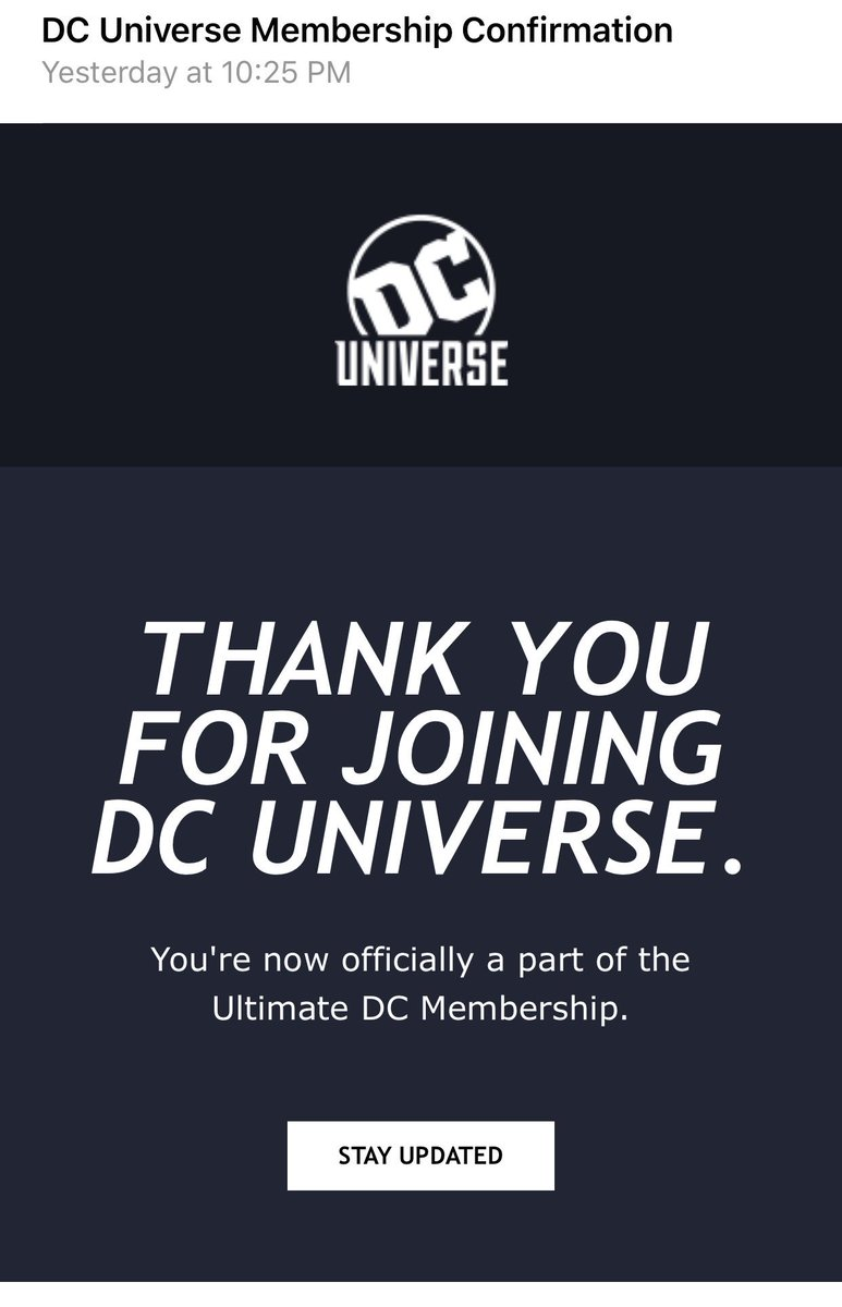 About last night.... @DCComics https://t.co/sdbvk91ECO