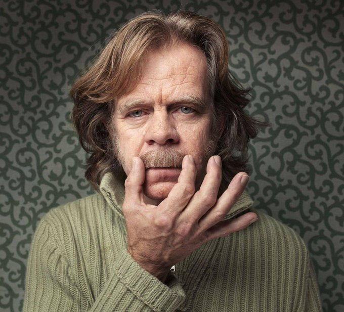 Happy Birthday to William H. Macy who turns 69 today!