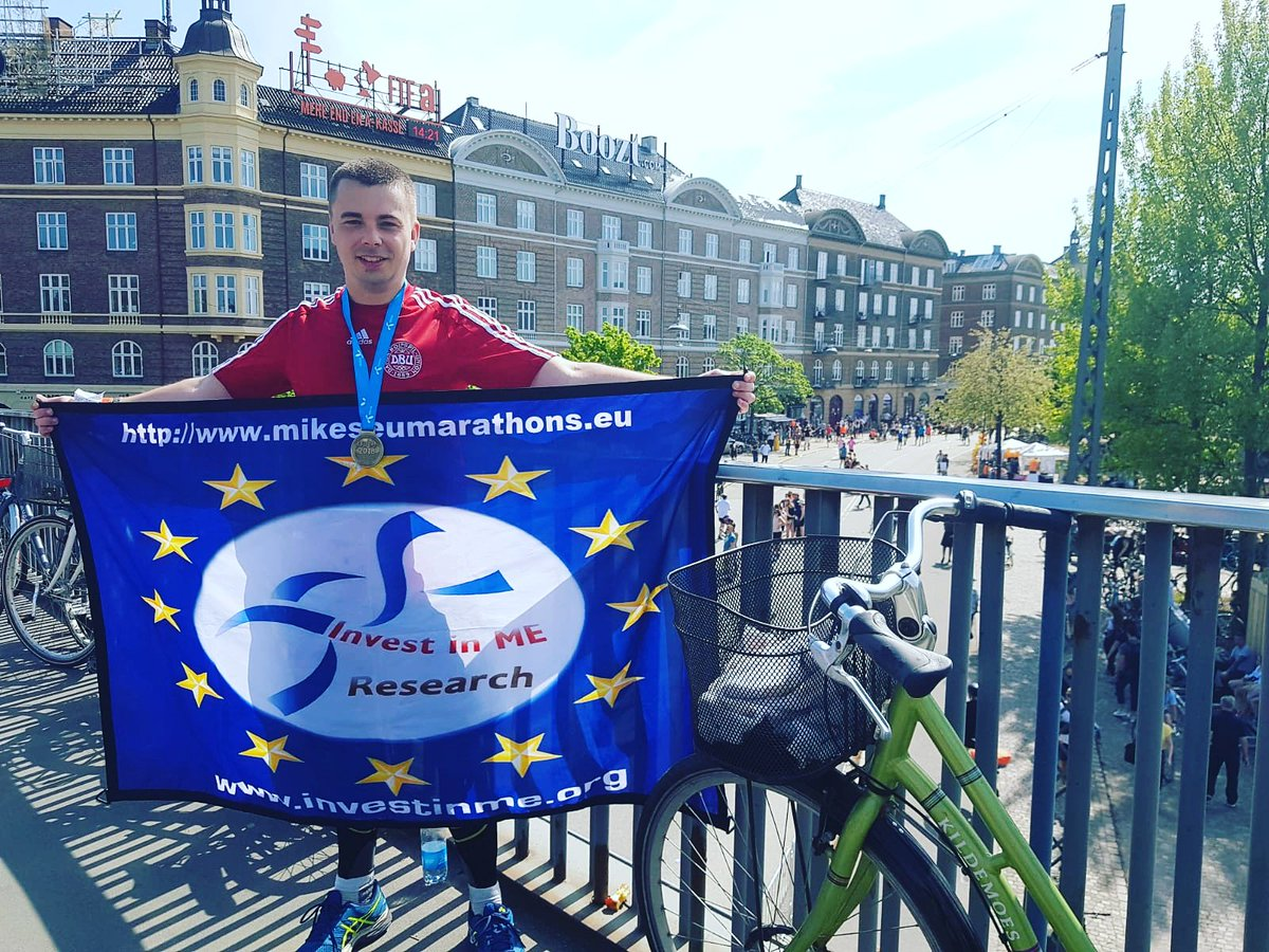 @stevedoswell @CyprusMarathon Good luck Steve! I'll be there with my big euro flag! https://t.co/rbkbPeNXJZ