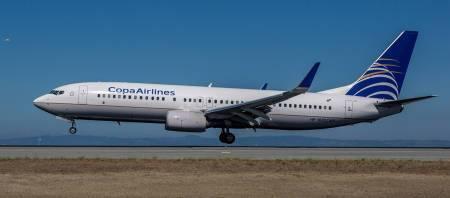 Copa Airlines suspende de manera temporal operaciones de flotaMAX9 https://t.co/NkdODJDz8S https://t.co/cB0ixFxyD5