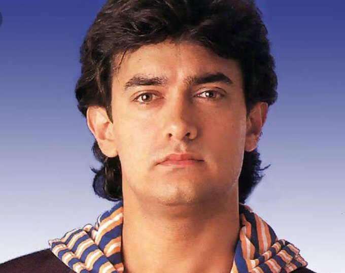 Happy Birthday Aamir