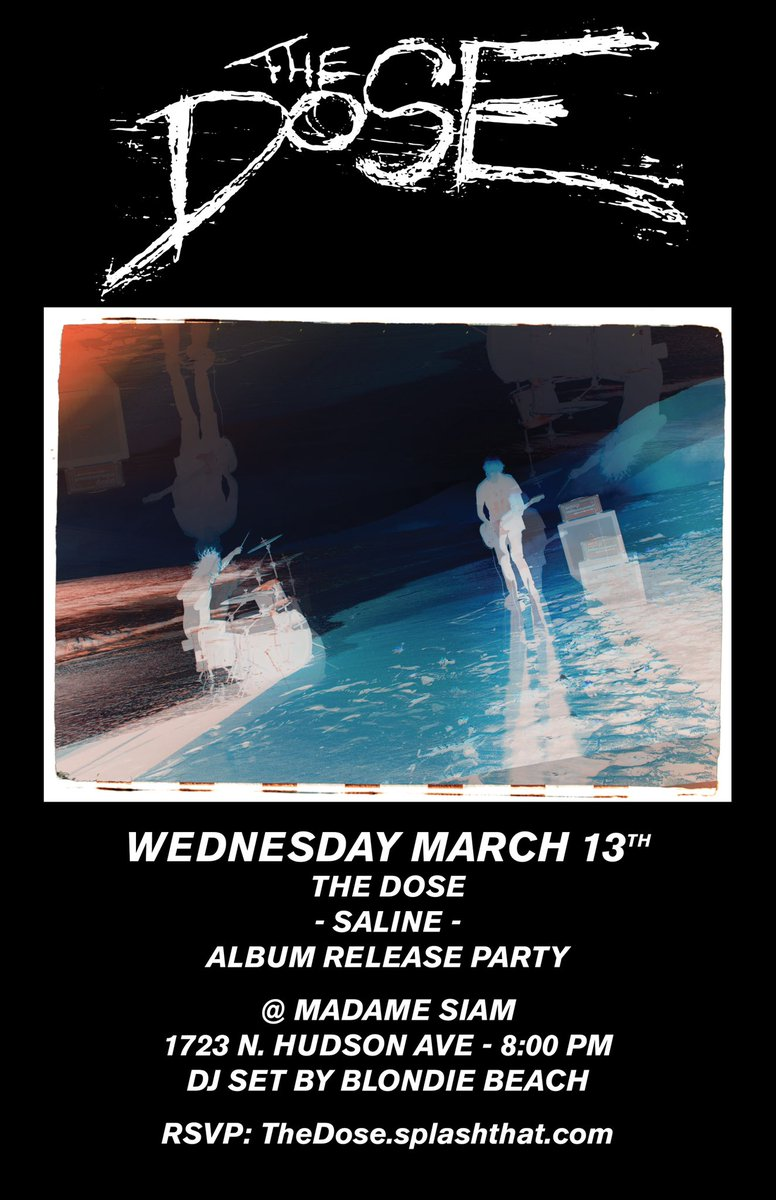 RT @MDDNco: LOS ANGELES TONIGHT! Come out & hang with the MDDN Co. squad https://t.co/L5cQ36nPSd