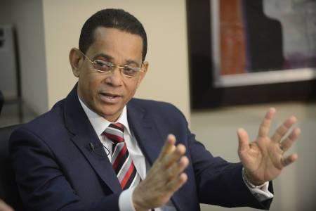 Senador Vargas deplora espionaje telefónico por parte del MinisterioPúblico https://t.co/m2w0BHTGiD https://t.co/YxL7ww0MiM