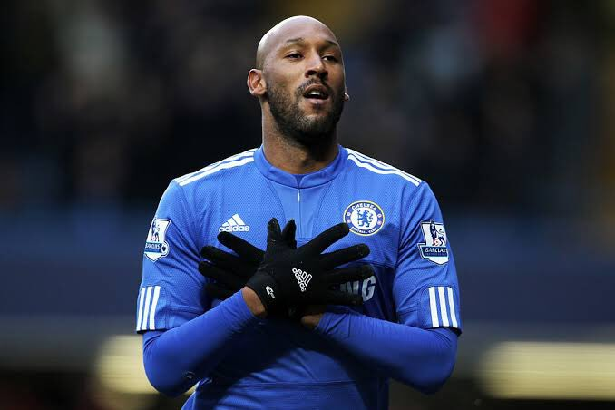 Happy 40th Birthday to former blue, Nicolas Anelka  What s the most thing you remember from him?