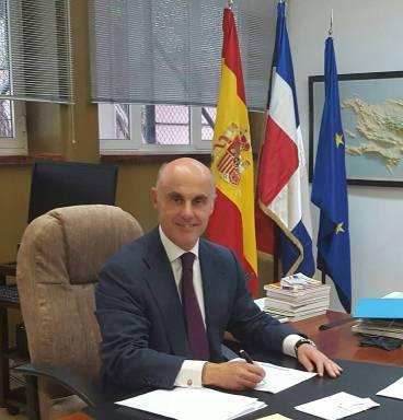 Españoles residentes en RD votarán en las elecciones deabril https://t.co/Bgm0BVijXA https://t.co/b6qUtR3N56