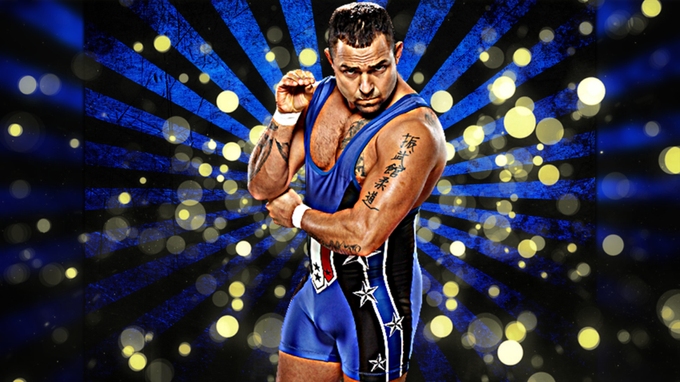 The AMP Crew would like to wish a Happy 45th Birthday to aka Santino Marella!