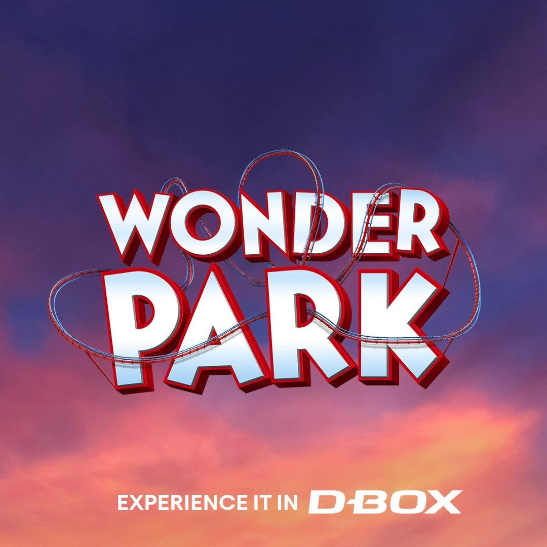 test Twitter Media - Tomorrow, #WonderPark will be ready for you. Get your tickets NOW in #DBOX : https://t.co/MiJvzq15Pr  🎈  //  Il ne manque que vous au #ParcDesMerveilles. Achetez vos billets dès maintenant et vivez l'expérience en D-BOX! 🎈 https://t.co/Gk9swxbDjn