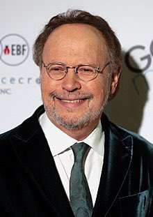 Today in History March 14th 1947 - Happy 72nd Birthday Billy Crystal