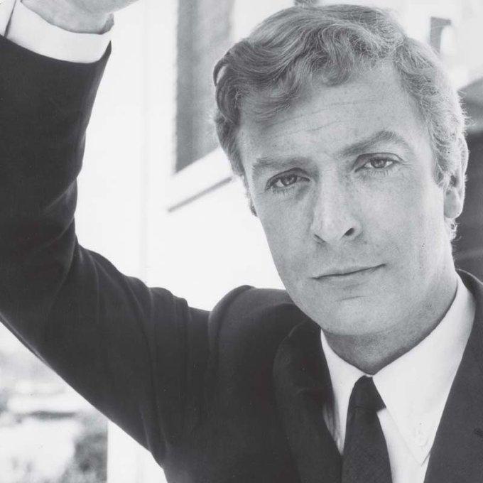 Happy 86th birthday to Michael Caine!!!