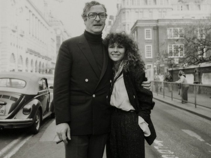 Wishing a very happy 86th birthday to BAFTA Fellow, Sir Michael Caine