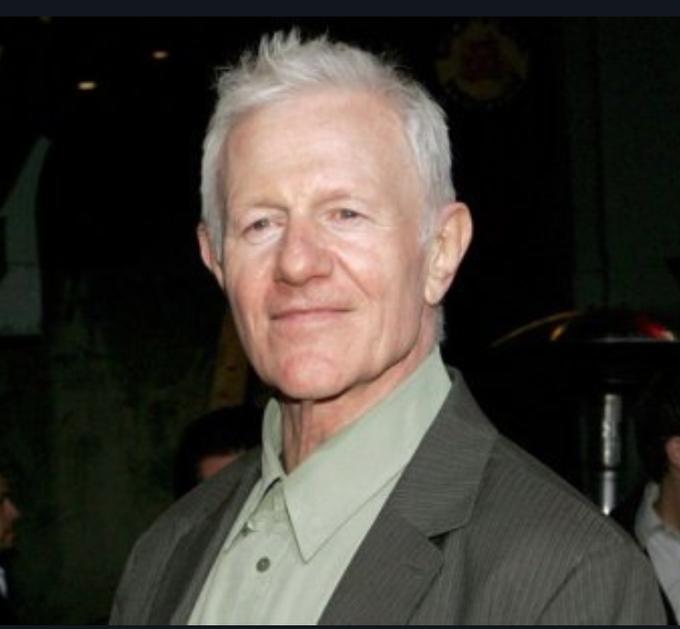 A Very Happy 80th Birthday to the great and brilliant Raymond J Barry!