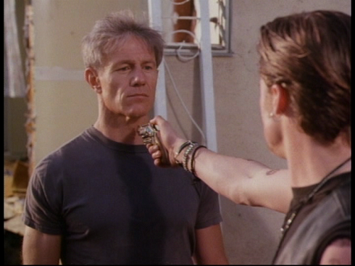 "Happy Birthday to Raymond J. Barry, star of the Tales from the Crypt episode ""King of the Road\""!"