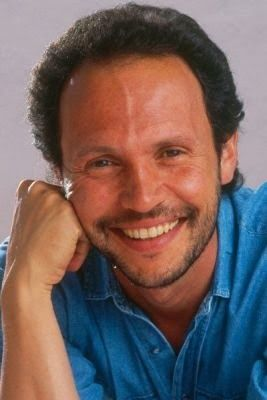Happy 71st Birthday to comedian/actor Billy Crystal!