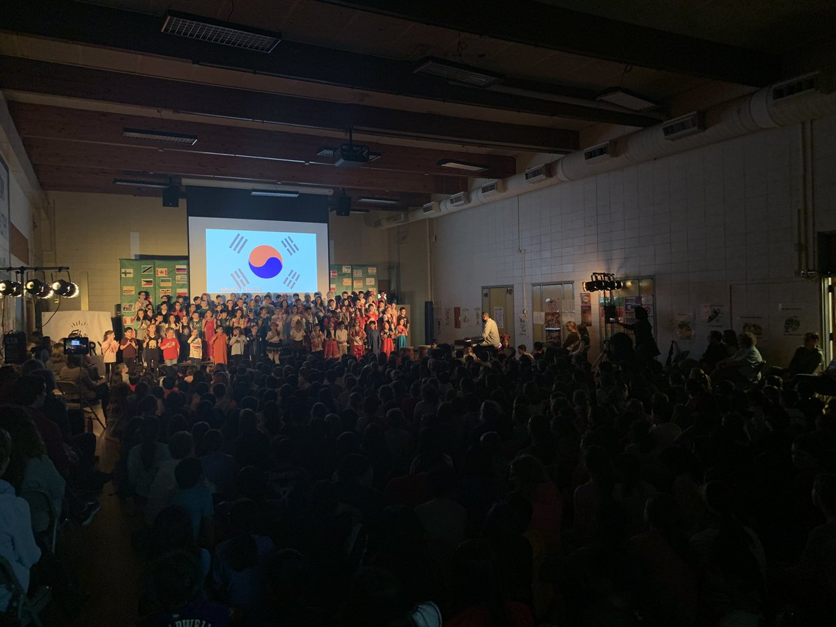 test Twitter Media - Congratulations to our second graders on their shows today - such wonderful music from all around the world! #d30learns https://t.co/i8icZDtYnA