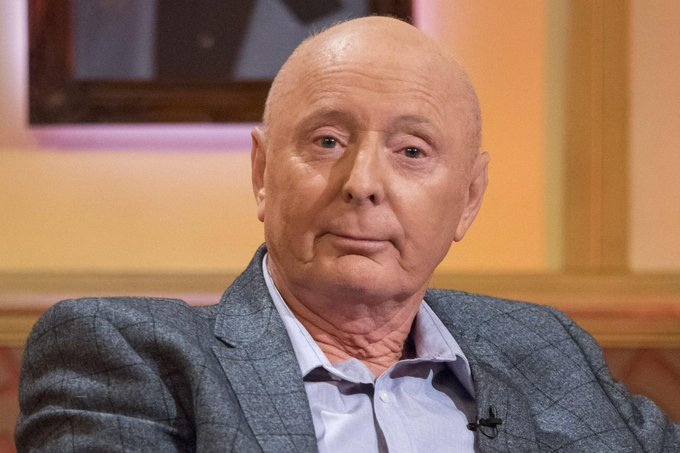 Happy birthday to much-loved comedian Jasper Carrott, who is 74 today.