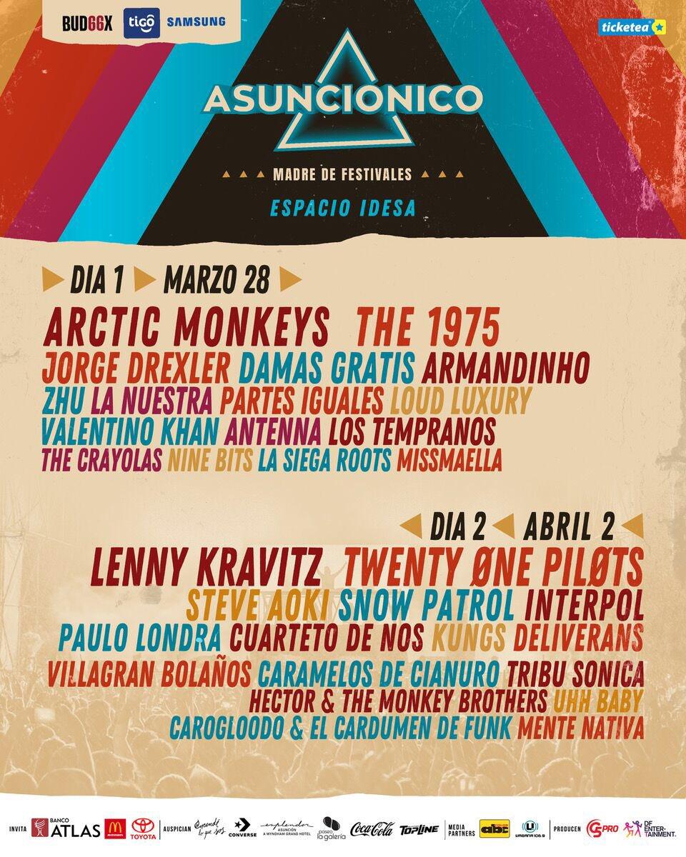 2/2 Raise Vibration Tour in  #Paraguay #Brazil #RaiseVibrationTour2019 - Team LK https://t.co/FfUBn7VNQA https://t.co/xCpJOitJA5