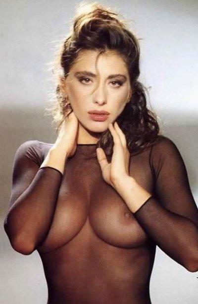 Happy birthday Sabrina Salerno(born 15/3/1968)