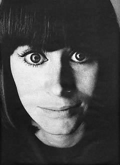 Happy Birthday to the wonderful Rita Tushingham