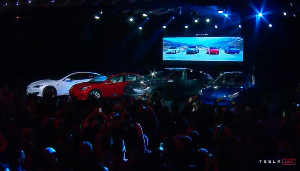Model S 3 X Y https://t.co/FZHmQT1IdO