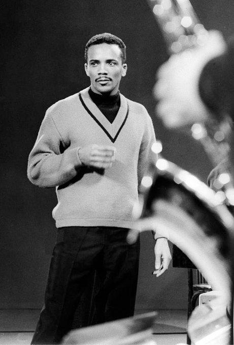 Happy birthday to My Idol. Quincy Jones.    The. GOAT!