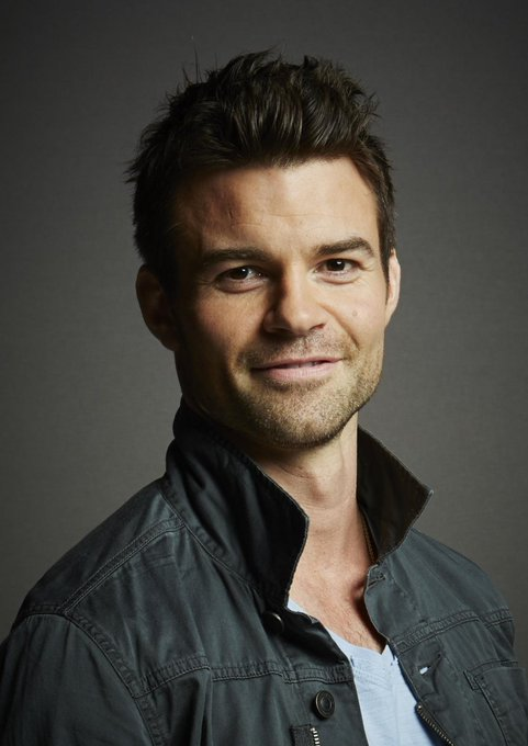 Happy Birthday Daniel Gillies!