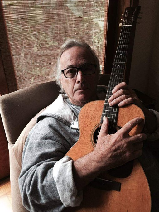 Ry Cooder (Ryland Peter Cooder) Birth 1947.3.15 ~ Happy Birthday
