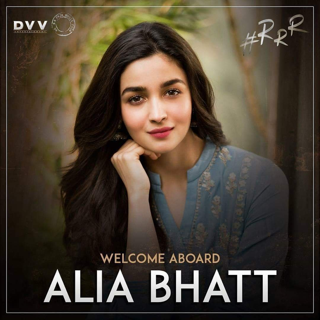 Wishing A Very Happy Birthday to Alia Bhatt