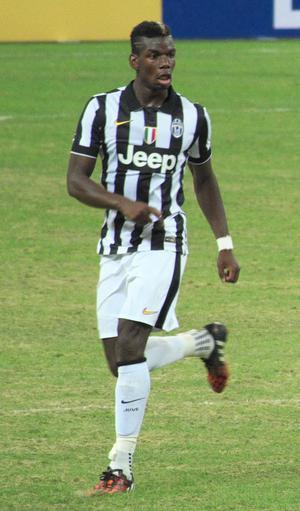 Happy Birthday Paul Pogba! 26 ys today