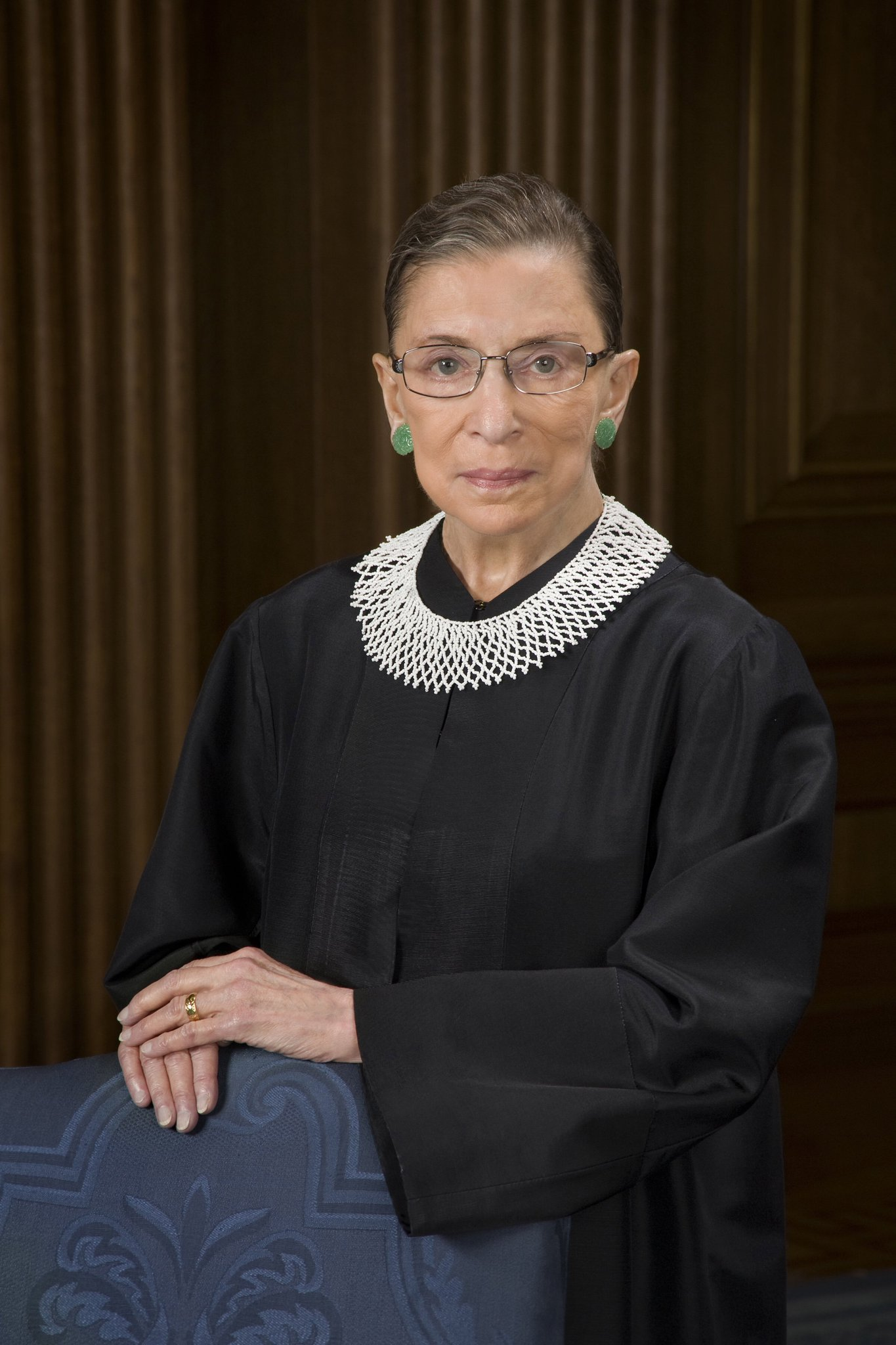 Happy 86th birthday to Supreme Court Justice Ruth Bader Ginsburg!