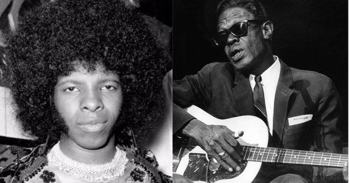 Happy Birthday to 2 Legends!