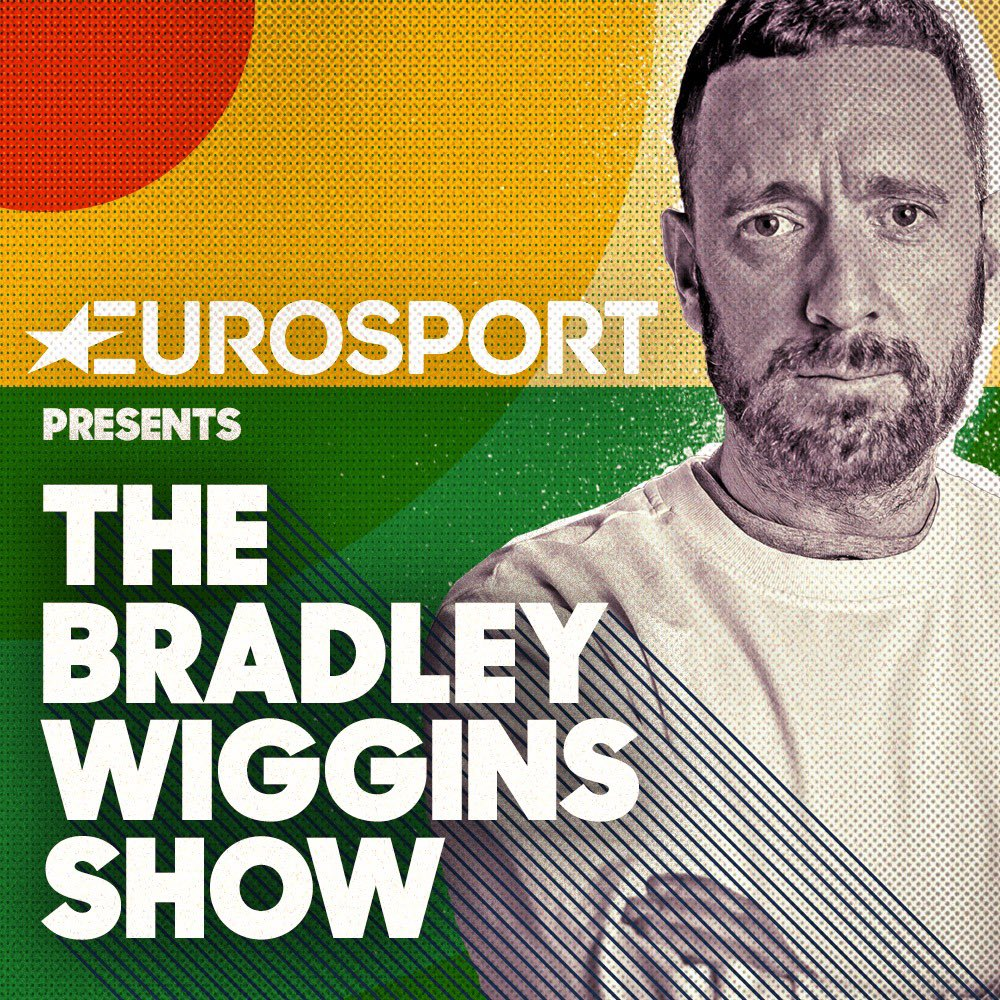 RT @SirWiggo: Proud and excited to be back with @Eurosport_UK giving my views on this great sport 👍 https://t.co/N9DtCijI5t