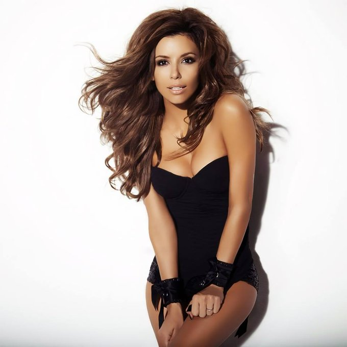 HAPPY BIRTHDAY EVA LONGORIA - 15. March 1975.  Corpus Christi, Texas, USA