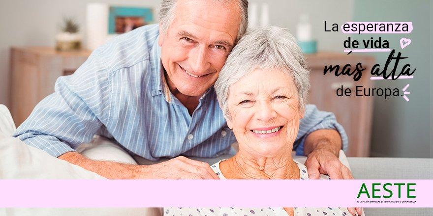 test Twitter Media - En España ya alcanzamos una media de 83 años.  👴80,3 años para los hombres.  👵85,8 años para las mujeres.   Siendo la esperanza de vida más alta de Europa ¡y una de las más altas del mundo!  https://t.co/5Vr4sQ52zu  #PersonasMayores https://t.co/TR1wmETUlo